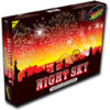 Standard Fireworks - Night Sky