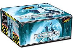 Standard Fireworks - Poseidon