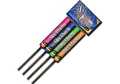 Standard Fireworks - Sky Charm Rockets
