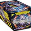 Standard Fireworks - Wizardry