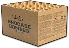 Brocade Bomber by Zeus Fireworks
