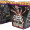 Zeus Fireworks - Expert Twin Pack