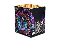 Ghost Rider by Zeus Fireworks