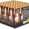 Zeus Fireworks - Gold Dreamtails