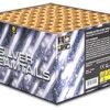 Zeus Fireworks - Silver Dreamtails