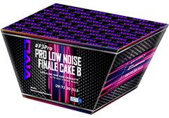 F3 Pro Finale Cake B by Vivid Pyrotechnics