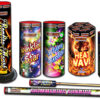Jonathans Fireworks - Soiree Selectio Box