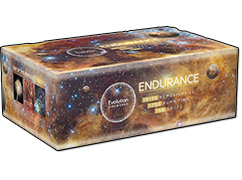 Evolution Fireworks - Endurance