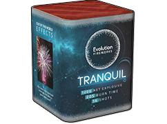 Evolution Fireworks - Tranquil