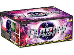 Primed Pyrotechnics - Flashy