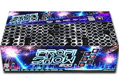 Klasek Profi Show 200 Mixed