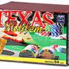 Klasek - Texas Hold'em