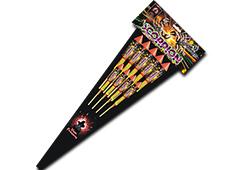 Viper Fireworks - Scorpion Rocket Pack