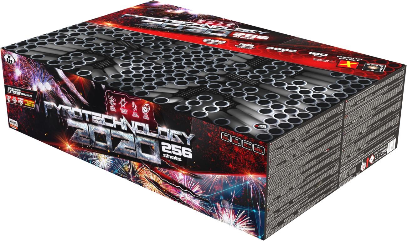 Pyrotechnology 2020 256 Shot by Klasek