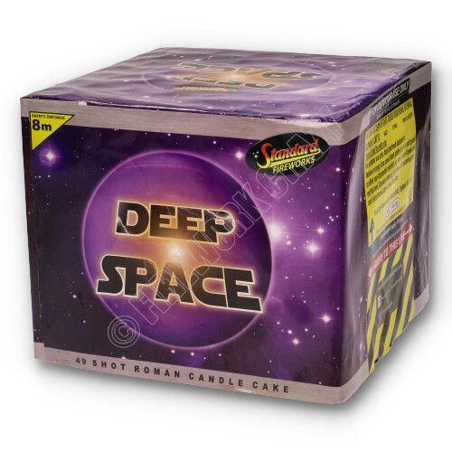 Deep Space by Standard Fireworks