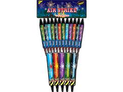 Standard FIreworks - Air Strike