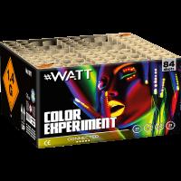Colour Experiment by Lesli Fireworks