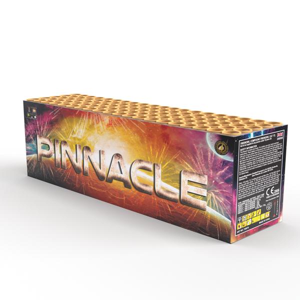 Pinnacle by Zeus Fireworks