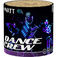 Dance Crew by Lesli Fireworks
