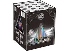 Celtic Fireworks - Chameleon
