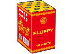 Celtic Fireworks - Fluffy