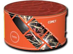 Comet by Evolution Fireworks