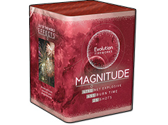 Evolution Fireworks - Magnitude