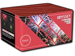 Evolution Fireworks - Odyssey