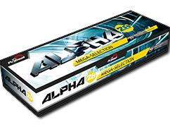 Primed Pyrotechnics - Alpha Selection Box