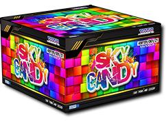 Vivid Pyrotechnics - Sky Candy