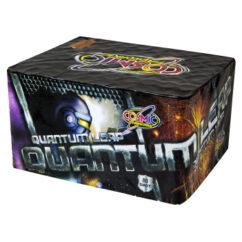 Cosmic Fireworks - Quantum Leap