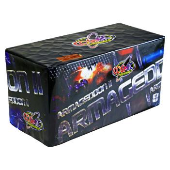Armageddon II by Cosmic Fireworks