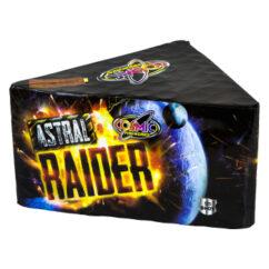 Cosmic Fireworks - Astral Raider