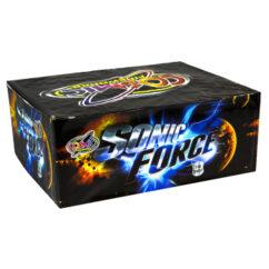 Cosmic Fireworks - Sonic Force