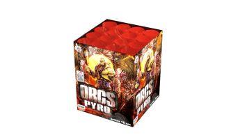 Orcs Pyro by Klasek