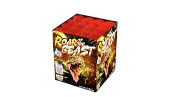 Roar Of The Beast by Klasek