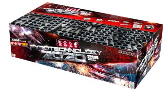 Pyrotechnology 2020 219 Shot by Klasek