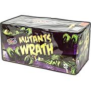 Cosmic Fireworks - Mutants Wrath
