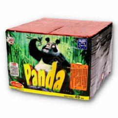 Panda by Klasek