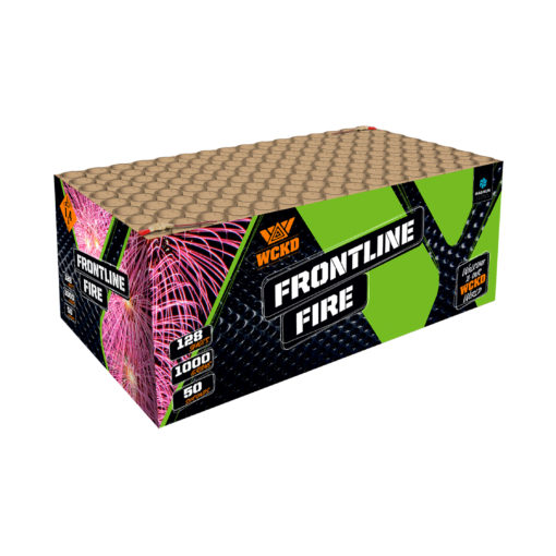 Frontline Fire by Zeus Fireworks